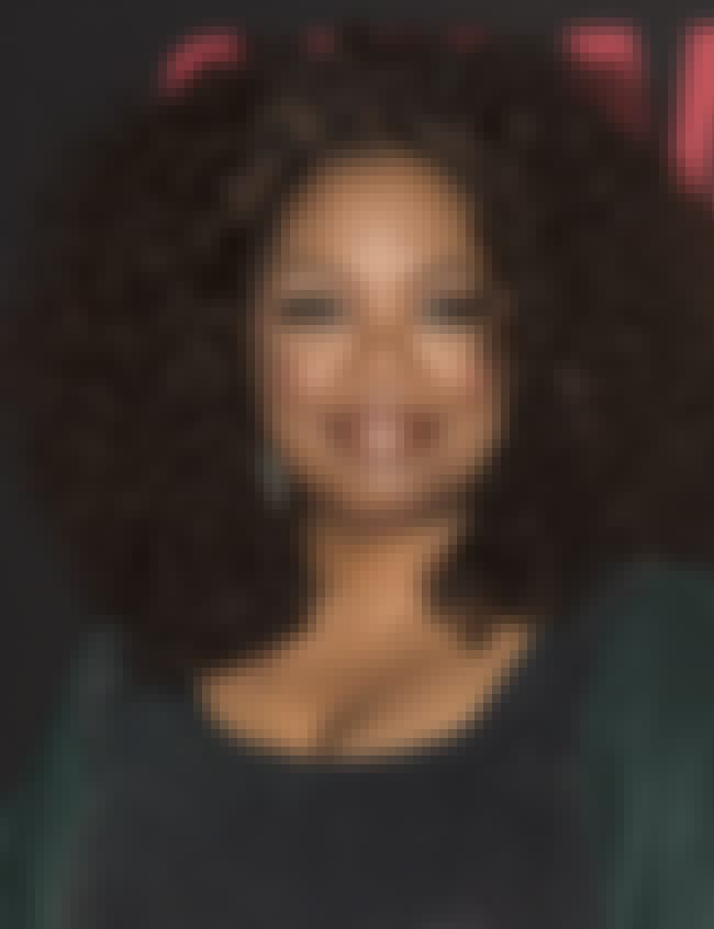 Oprah Winfrey is listed (or ranked) 4 on the list 50+ Celebrities Who Suffer from Anxiety