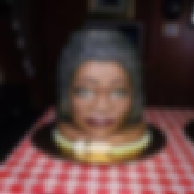 Oprah Winfrey is listed (or ranked) 2 on the list 17 Celebrity Face Cakes That Don't Look Quite Right