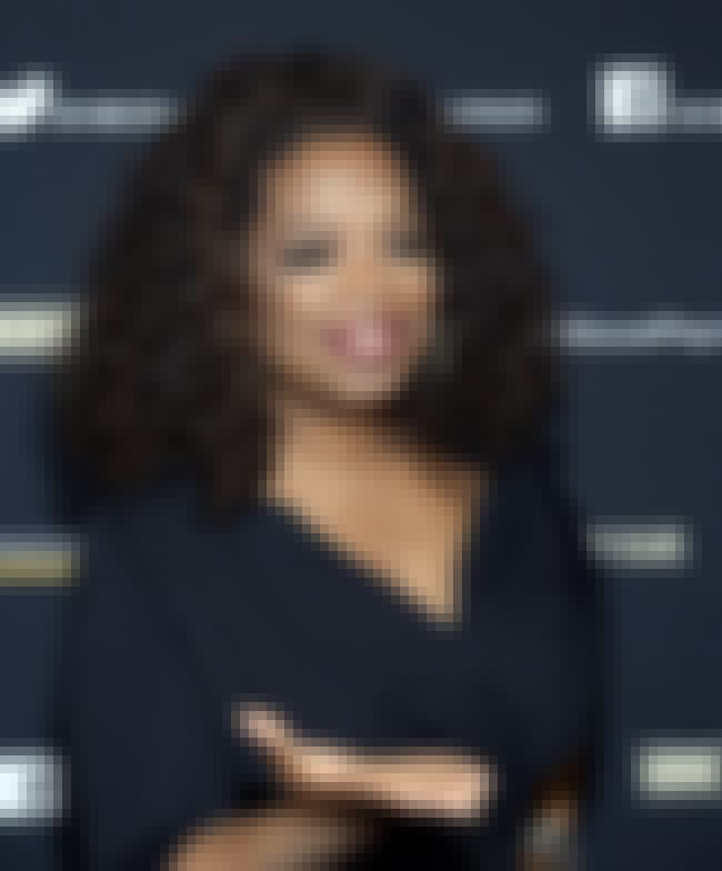 Oprah Winfrey is listed (or ranked) 8 on the list 50+ Celebrities Who Never Had Kids