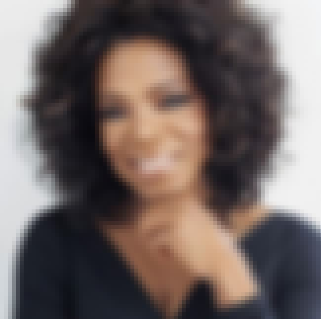 Oprah Winfrey is listed (or ranked) 1 on the list Celebrities Who Live in Hawaii