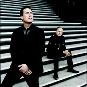 Orchestral Manoeuvres in the D is listed (or ranked) 23 on the list Factory Records Complete Artist Roster