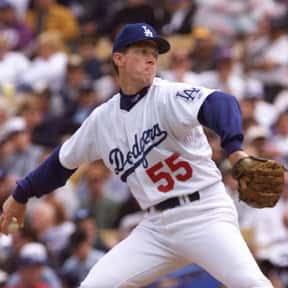 Orel Hershiser is listed (or ranked) 16 on the list The Best Baseball Players NOT in the Hall of Fame
