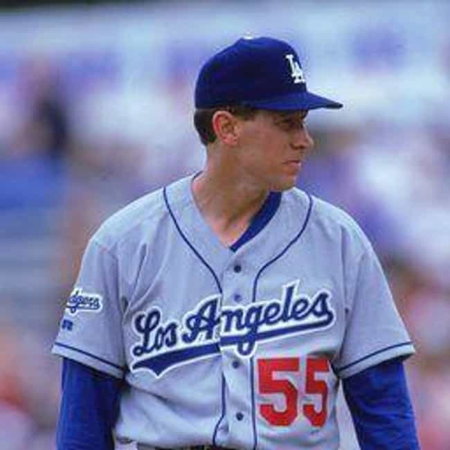 Orel Hershiser is listed (or ranked) 4 on the list 32 Celebrities Who Were in Sigma Phi Epsilons