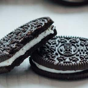Oreos is listed (or ranked) 17 on the list The Best American Foods