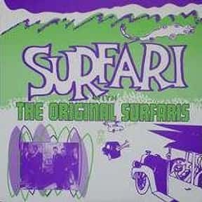 Original Surfaris is listed (or ranked) 5 on the list The Best Surf Rock Bands