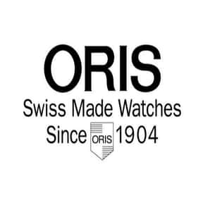 Oris is listed (or ranked) 22 on the list The Best Men's Watch Brands