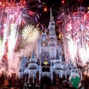 Orlando is listed (or ranked) 10 on the list The Best Cities to Party in for New Years Eve