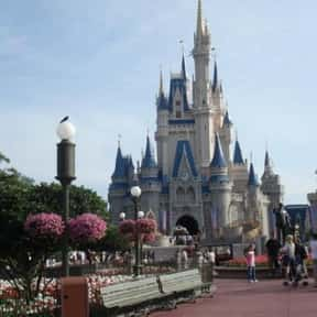 Orlando is listed (or ranked) 24 on the list The Best Cheap Travel Destinations