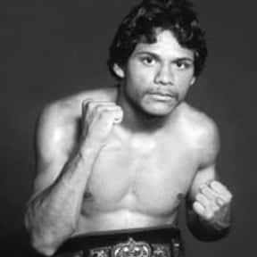 Orlando Canizales is listed (or ranked) 13 on the list The Best Bantamweight Boxers of All Time