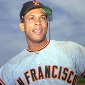 Orlando Cepeda is listed (or ranked) 17 on the list The Greatest Hispanic MLB Players Ever
