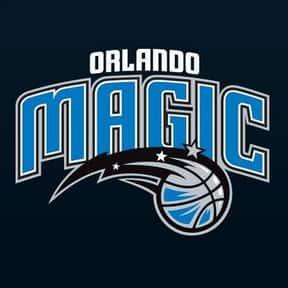 Orlando Magic is listed (or ranked) 10 on the list Longest NBA Losing Streaks