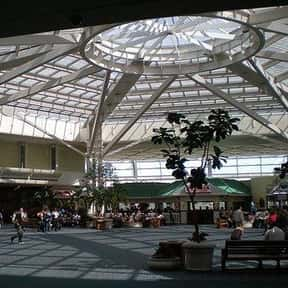 Orlando Sanford International  is listed (or ranked) 18 on the list The Best U.S. Airports