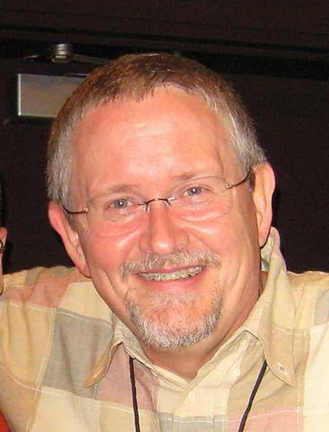 Orson Scott Card is listed (or ranked) 6 on the list Famous Writers and Artists Who Were Terrible Humans
