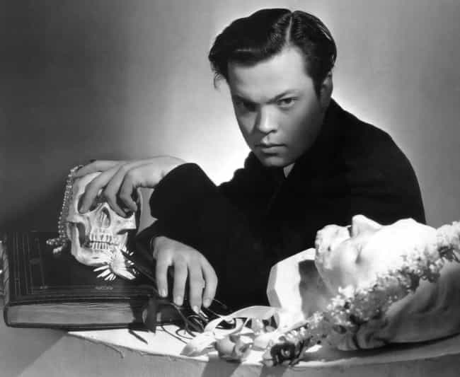 Orson Welles is listed (or ranked) 3 on the list The Most Iconoclastic Directors in Film History