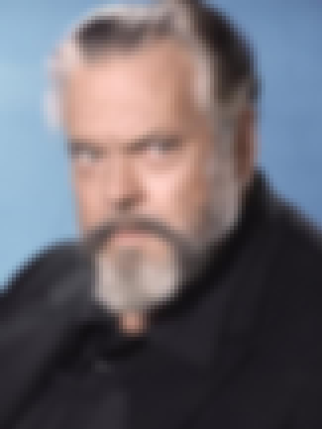Orson Welles is listed (or ranked) 2 on the list TV Actors from Kenosha