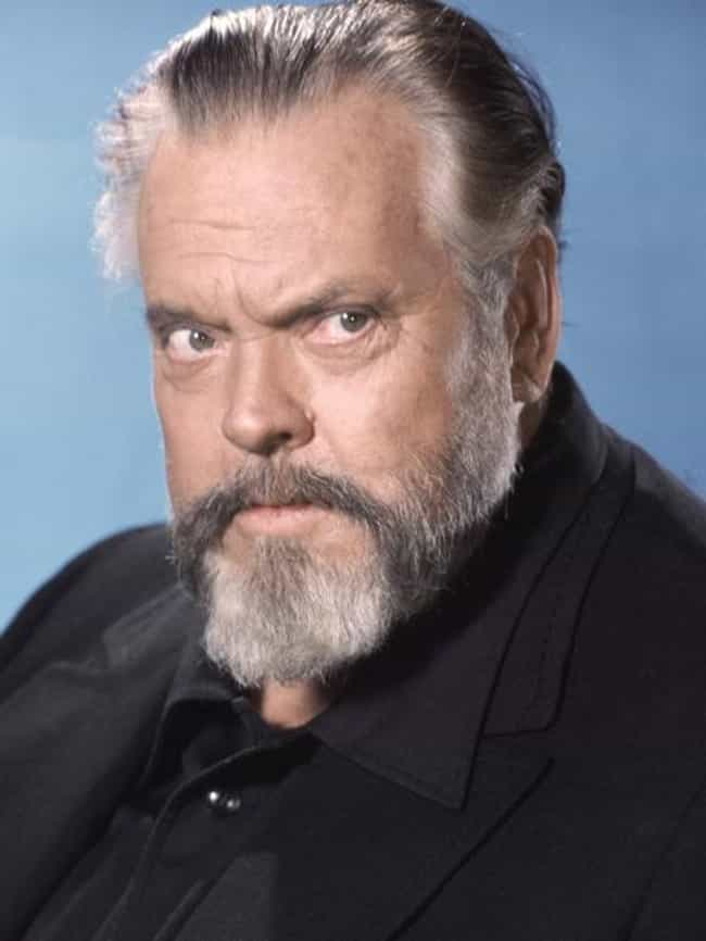 Orson Welles is listed (or ranked) 3 on the list Famous Male Theatre Directors