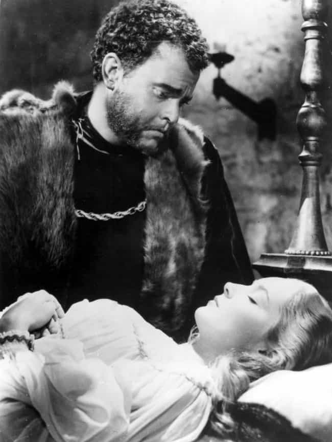 Orson Welles is listed (or ranked) 3 on the list 30 Actors Who Have Played Othello