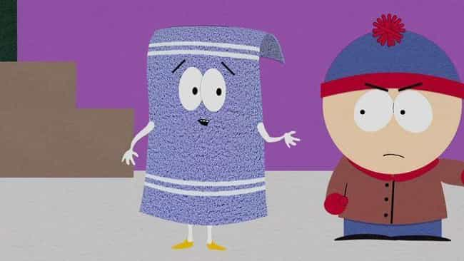 Osama bin Laden Has Fart... is listed (or ranked) 2 on the list The Best 'South Park' Episodes Featuring Towelie
