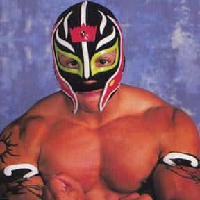 Rey Mysterio is listed (or ranked) 11 on the list The Best WCW Wrestlers of All Time