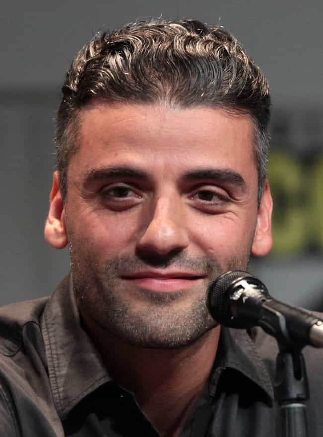 Oscar Isaac is listed (or ranked) 3 on the list Celebrities Who Changed Their Ethnicity For Fame