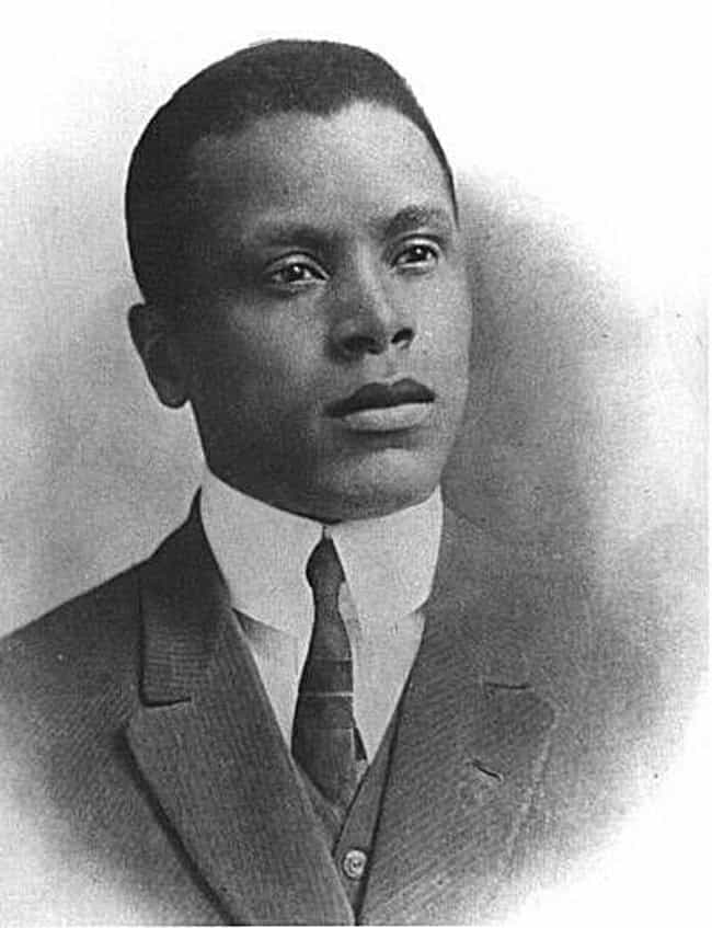 Oscar Micheaux is listed (or ranked) 4 on the list All The Real Historical Incidents And References In HBO's 'Watchmen'