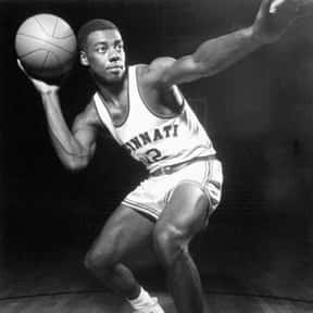 Oscar Robertson is listed (or ranked) 8 on the list All NBA Rookie Of The Year Award Winners, Ranked