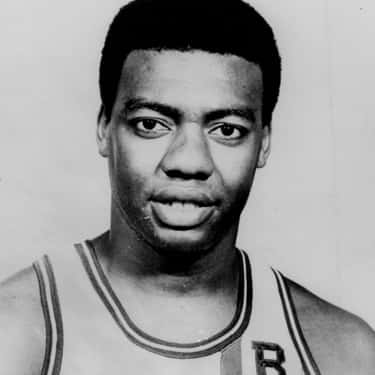Oscar Robertson is listed (or ranked) 1 on the list The Best Athletes Who Wore #1