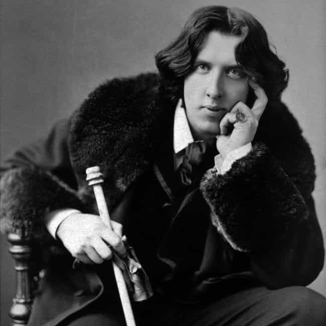 Oscar Wilde is listed (or ranked) 3 on the list Famous Poets You Didn't Know Were Bisexual