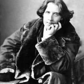 Oscar Wilde is listed (or ranked) 19 on the list Famous Gay Men: List of Gay Men Throughout History