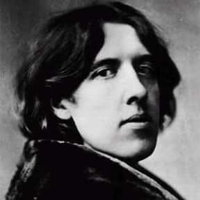 Oscar Wilde is listed (or ranked) 1 on the list The Best Gay Authors