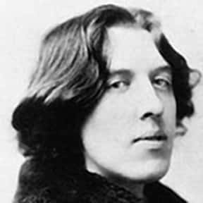 Oscar Wilde is listed (or ranked) 5 on the list The Greatest Playwrights in History