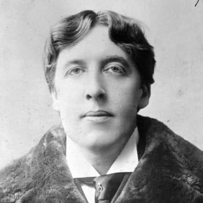 Oscar Wilde is listed (or ranked) 2 on the list Dying Words: Last Words Spoken By Famous People At Death