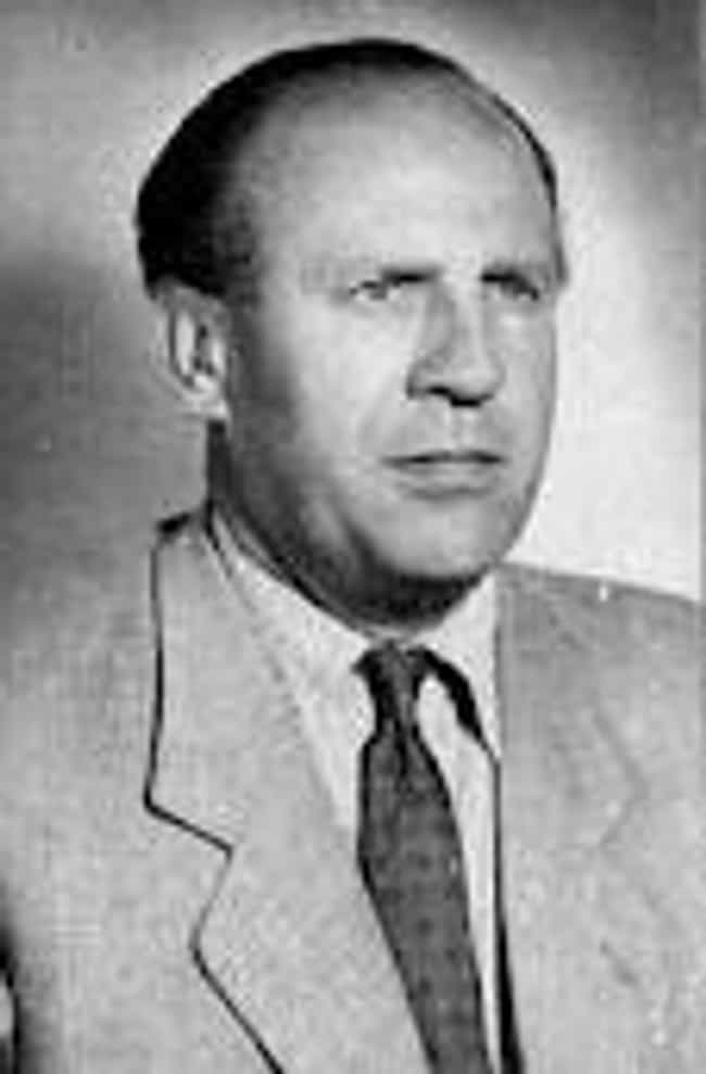 Oskar Schindler is listed (or ranked) 2 on the list Famous Male Industrialists