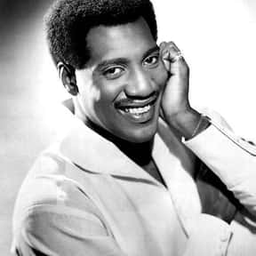 Otis Redding is listed (or ranked) 8 on the list Rolling Stone Magazine's 100 Greatest Vocalists of All Time