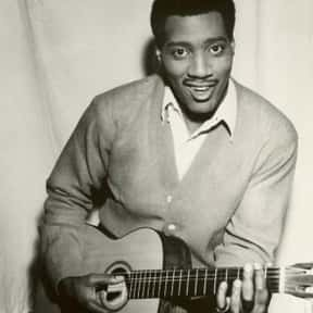 Otis Redding is listed (or ranked) 16 on the list The Greatest R&B Artists and Bands of All Time