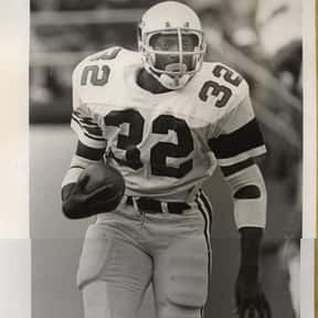 Ottis Anderson is listed (or ranked) 13 on the list The Best Arizona Cardinals of All Time