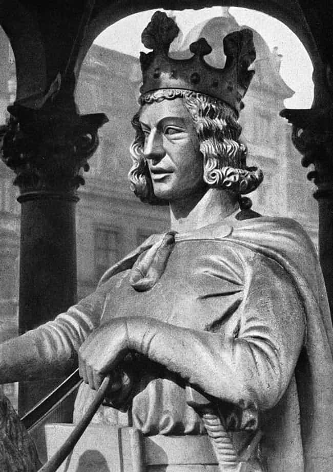 Otto I, Holy Roman Emper... is listed (or ranked) 1 on the list List of Famous Holy Roman Emperors