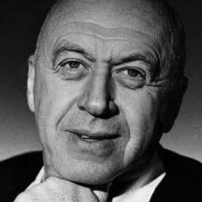 Otto Preminger is listed (or ranked) 21 on the list List of Jewish Film Directors