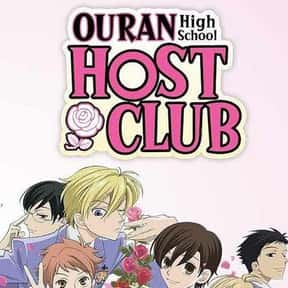 Ouran High School Host Club is listed (or ranked) 2 on the list The Best Comedy Anime On Netflix