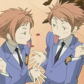 Ouran High School Host Club is listed (or ranked) 23 on the list 25+ Anime With Great Rewatch Value