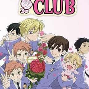 Ouran High School Host Club is listed (or ranked) 16 on the list The Best Anime Streaming on Netflix