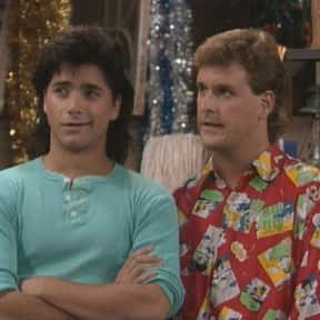 Our Very First Show is listed (or ranked) 5 on the list The Best Full House Episodes