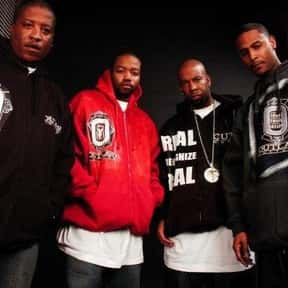 Outlawz is listed (or ranked) 11 on the list The Best West Coast Rappers