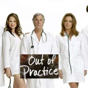 Out of Practice is listed (or ranked) 16 on the list The Best 2000s CBS Comedy Shows
