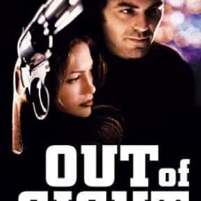 Out of Sight is listed (or ranked) 21 on the list The Best Movies About Female Police Officers
