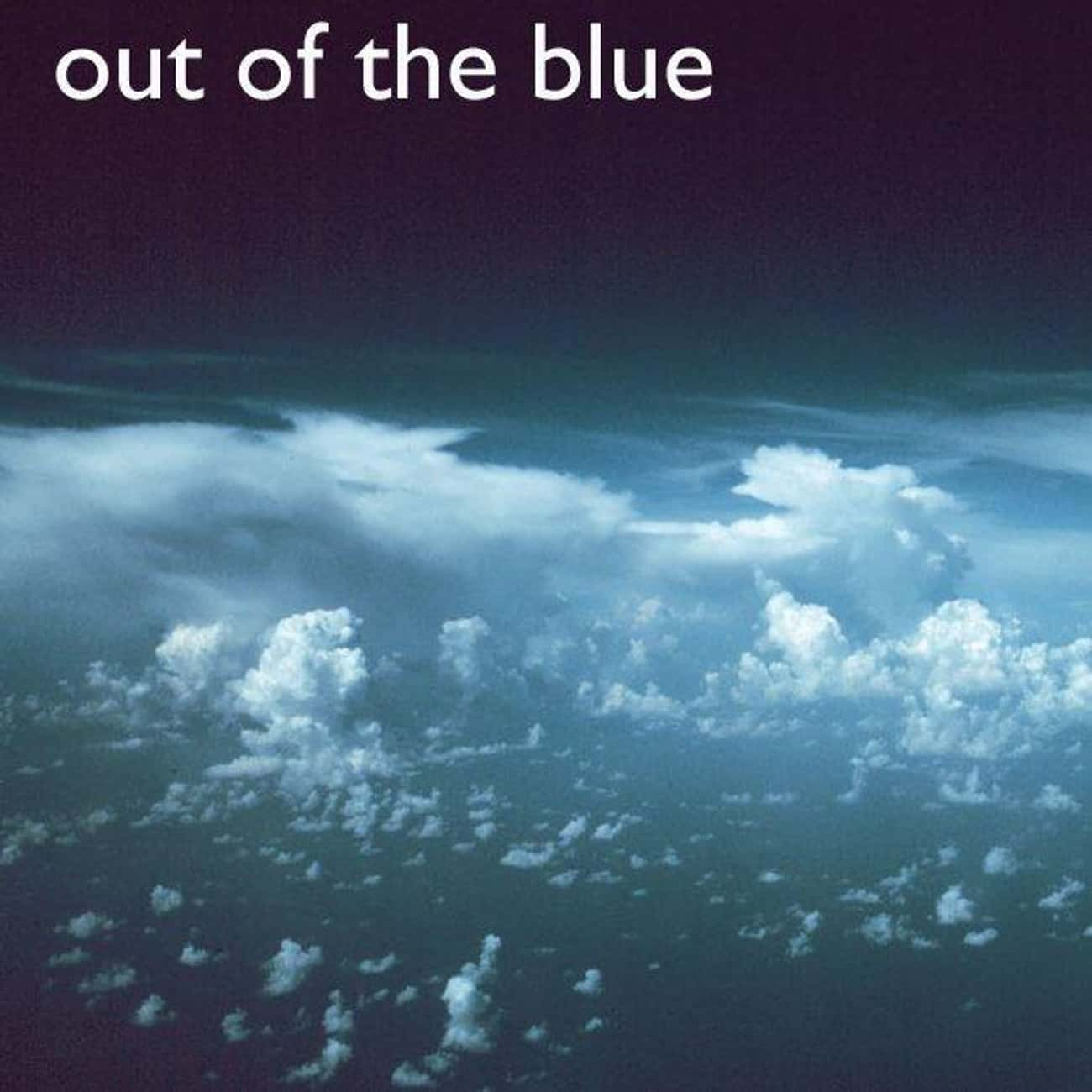 Out of the Blue is listed (or ranked) 1 on the list The Best Electric Light Orchestra Albums of All Time