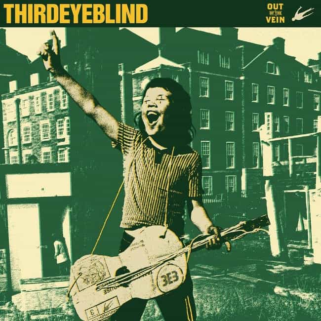Out of the Vein is listed (or ranked) 3 on the list The Best Third Eye Blind Albums, Ranked
