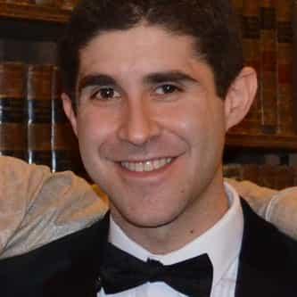 Benjamin J. Cohen
