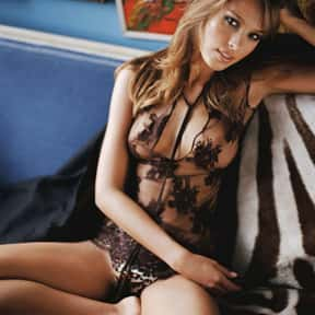 Petra Nemcova is listed (or ranked) 12 on the list Victoria's Secret's Most Stunning Models, Ranked