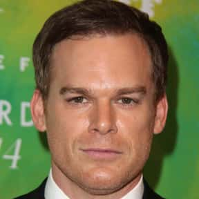 Michael C Hall is listed (or ranked) 19 on the list Famous People Whose Last Name Is Hall